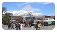 到西藏旅游的常见问题,风转咖啡馆(西藏拉萨)